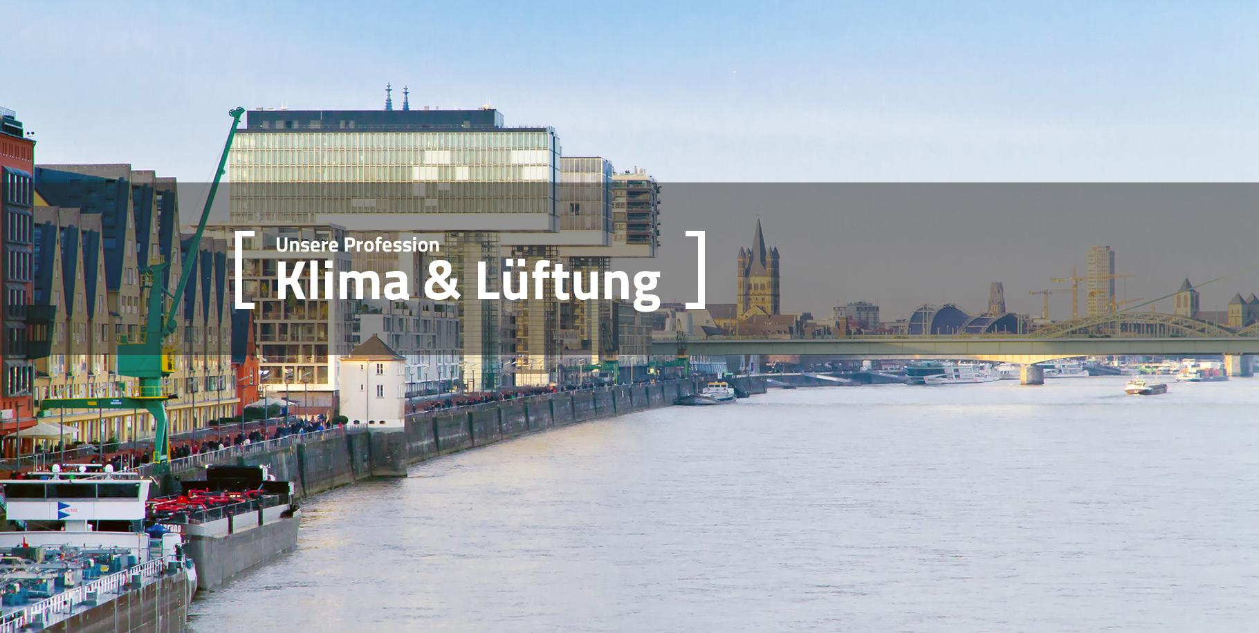 OHN GmbH Referenz Rheinauhafen Köln
