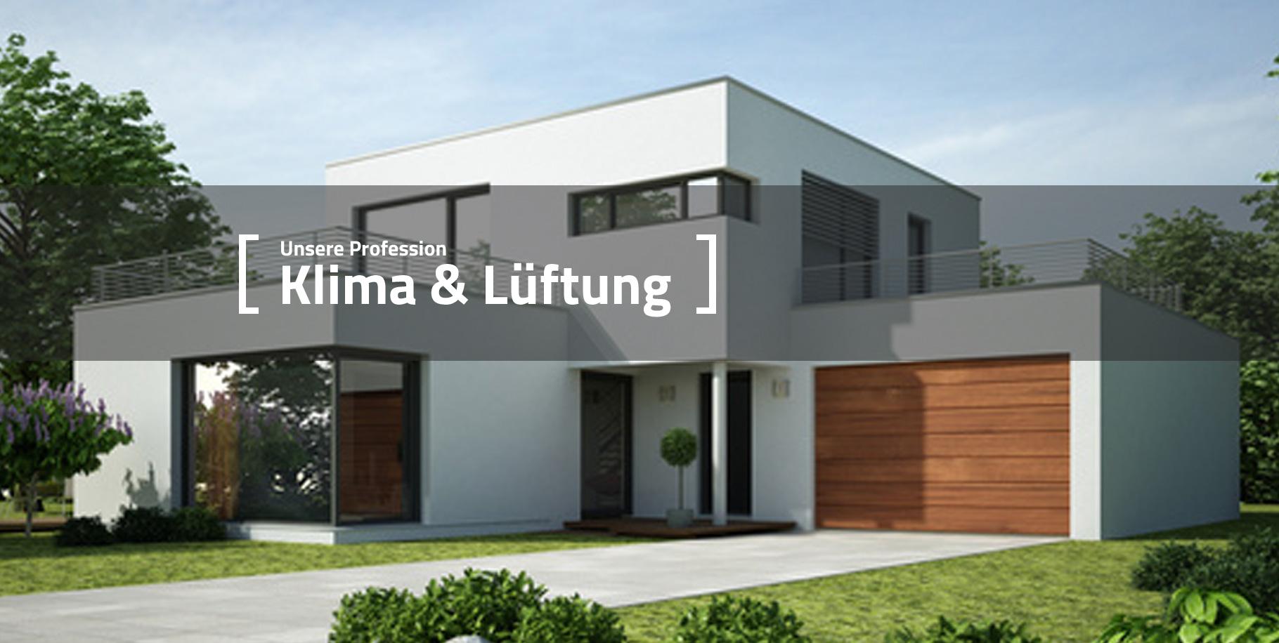 OHN GmbH Klima Lüftung Privathäuser Köln