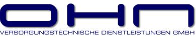 Logo von Ohn-Versorgungstechnische Dienstleistungen GmbH